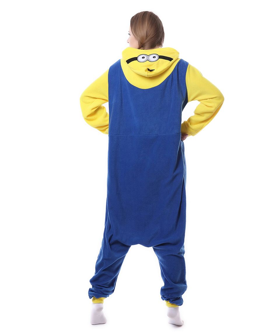Adult Animal Costume - Perfect For Your Children
